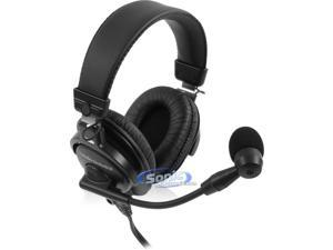Audio Technica BPHS1 (BPHS-1) Professional Broadcast Stereo Headphones Headset