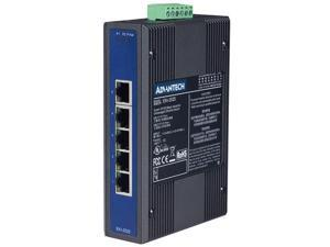 Industrial Switch - 5 Port