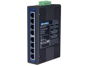 8 Port Industrial Switch - OEM