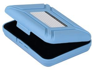 "Orico PHX-35-BL 3.5"" HDD Protection Case (Blue)"