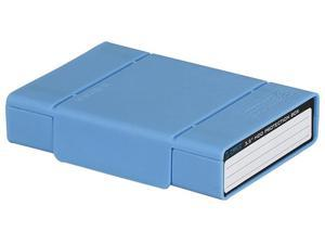 "ORICO PHP-35-BL 3.5"" Hard Disk Drive Protection / Storage Case (Blue)"