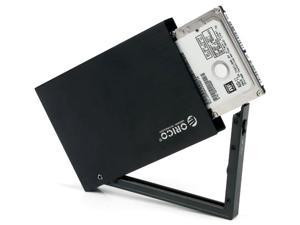 "ORICO 2595US3-BK 2.5"" Tool Free USB 3.0 HDD Enclosure (Black)"