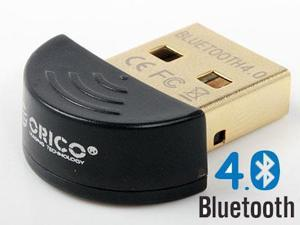 ORICO BTA-401 USB 2.0 Mini Bluetooth 4.0 Dongle , Micro Bluetooth Dongle Adapter With CSR8510