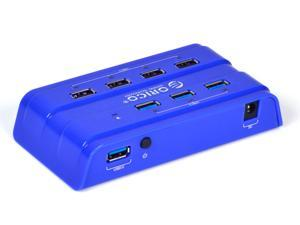 ORICO H7926-U3 USB3.0 7 Port HUB ( 3 Port USB3.0 and 4 Port USB2.0 )