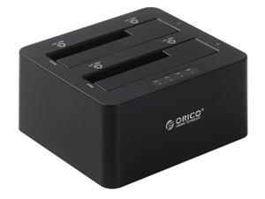 "2.5"" and 3.5"" SATA Hard Drive Docking Station"
