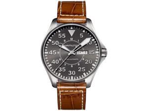 Hamilton Khaki Aviation Pilot Men's Watch - H64715885