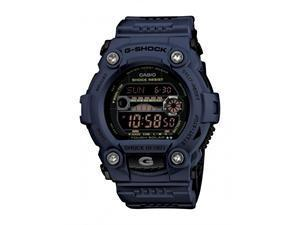 Casio G Shock Military Digital Dial Men's Watch - GR7900NV-2