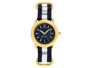 Sperry Hayden Quartz Navy Dial Women's Analog Watch #SP 102048