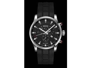 Mido  Quartz Analog  Black Dial  Men's Watch M005.417.17.051.20