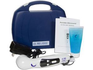 Portable Ultrasound Unit, Model US-Pro 2000 - 1 ea