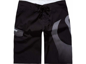 "Quiksilver Boy's ""Cypher Ion BY"" Board Shorts Black 201908-BLK-26"