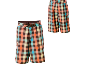 "Quicksilver Boy's ""On The Rocks II"" Swim Wear  Boardshorts Y201871Q-BRN-24"