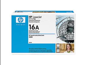 HP 5200 OEM Toner Q7516A 16A