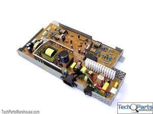 Lexmark E260 LVPS/HVPS Card Assy