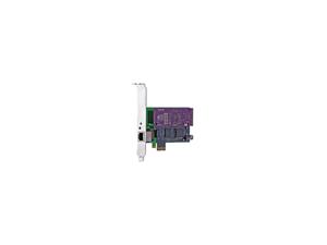 Digium - Single Span Digital T1/E1/J1/PRI Card & HW Echo Can  (1TE121BF)