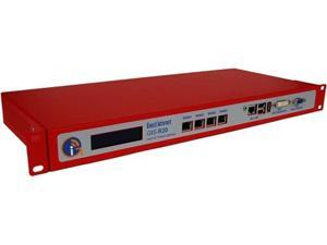 Guest Internet GIS-R20 Internet access gateway up to 500 concurrent users