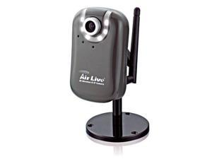 Airlive WL-2000CAM - Auto Light Sensor Wireless-G Multi-Profile IP Camera