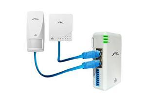Ubiquiti mPort mFi Networked Machine Interface and Monitor
