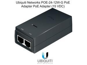 Ubiquiti Networks POE-24-12W-G PoE Adapter PoE Adapter (15 VDC)