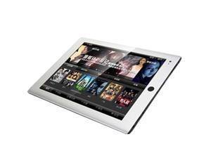 9.7 Inch Capacitive Touchscreen Android 4.0 Newsmy Newman A1 Tablet PC 16GB 1.2GHz 1080P Dual Camera Ultra Thin Design And ...