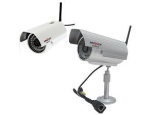 UPNP Wansview NCB543 Waterproof Night Vision Wireless Camera Support Three Level of User Authority 802.11b/g/n Protocol Wifi ...