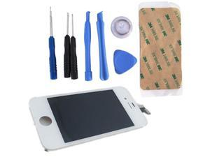 Suit for iPhone 4S CDMA Digitizer with LCD Assembly + Repaire Tool