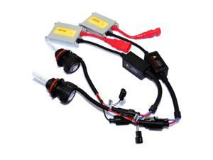 Prinova® H3 6000K 12V 35W Pure White HID Xenon Light Car Modification Headlight Conversion Kit Waterproof Anti-ray Decline ...