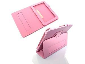 "Fashionable Kindle Fire HD 7"" Leather Case Cover Perfect-fit for Tablet PC Good Handle Feeling Full Body Protection from ..."
