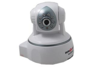 "Night Vision Wansview UPNP Wireless IP Indoor Outdoor Camera 1/4"" CMOS Sensor 802.11b/g/n Alarm In/out Infrared LED Built-in ..."
