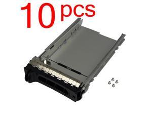 "10 pcs For Dell Poweredge 1900 1950 2900 2950 2970 6900 6950 R200 R300 R905 DELL Original 3.5"" G9146 MF666 F9541 NF467 H9122 ..."