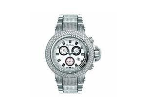 Joe Rodeo Men's JROR5 Razor 24.00ct Diamond Watch