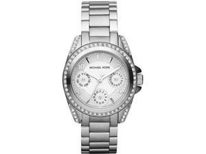 Michael Kors Blair Multi-Function Glitz Ladies Watch MK5612