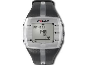 Polar Ft7 Black Silver 90039170