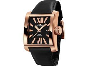 TW Steel CEO Goliath Rose-  Gold 42MM Mens Watch CE3011