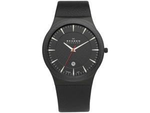 Skagen Titanium Men's Quartz Watch 234XXLTLB