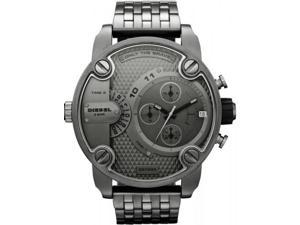 Men's Diesel SBA Oversized Big Chronograph Watch DZ7263
