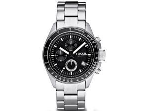 Fossil Decker Chronograph Mens Watch CH2600