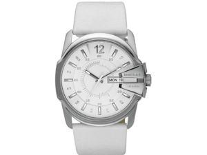 Diesel Analog White Dial Men's Watch #DZ1405