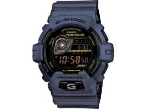 Casio G Shock Military Black Digital Men's Watch - GR8900NV-2