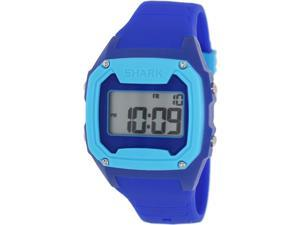 Men's Blue Freestyle Shark Killer Digital Watch 101997
