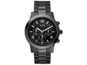 GUESS Bold Contemporary Waterpro Chronograph Mens Watch U15061G1