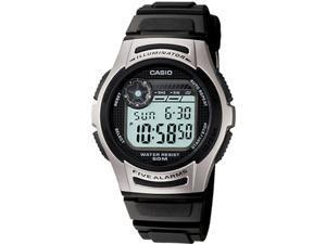 Casio Unisex Sports Gear watch #W213-1A