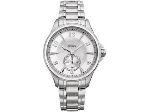 Bulova Adventurer Women's Quartz Watch 96P116