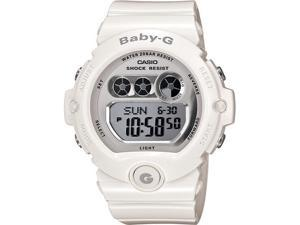 Casio Baby G White / Pink Digital Women's Watch - BG6900-7