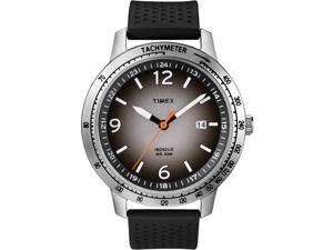 Timex Weekender Sport Black Dial Mens Watch T2N753