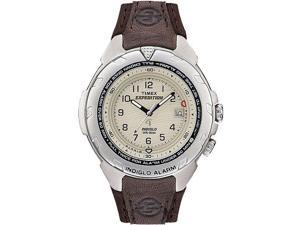 Timex T47902 MEN'S EASY SET ALARM WATCH