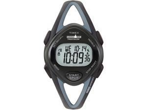 Timex T5K039 IRONMAN TRIATHLON 50 LAP SLEEK MIDSIZE WATCH -