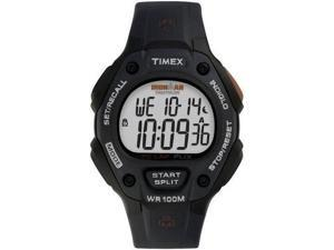 Timex T5H581 MENS IRONMAN TRADITIONAL 30-LAP FLIX FULL SIZE WATCH