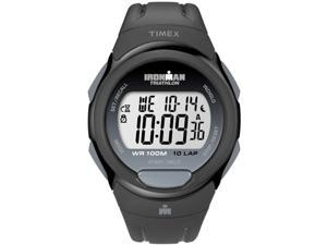 Timex Ironman Core 10 Lap Full Size - Black