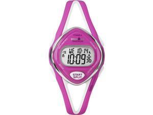 Timex Ironman Sleek 50 Lap - Bold Pink